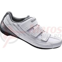 Pantofi ciclism Shimano Road SH-RP200WW Ladies White