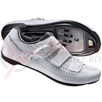 Pantofi ciclism Shimano Road SH-RP500WW Ladies White