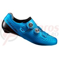Pantofi ciclism Shimano S-Phyre road competition SH-RC900MB Blue