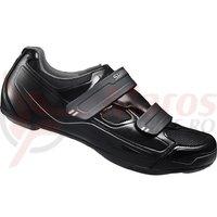 Pantofi ciclism Shimano sport touring SH-RT33L Black