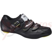 Pantofi ciclism Shimano sport touring SH-RT82 Black