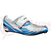Pantofi ciclism Shimano Triathlon SH-TR51 Blue