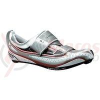 Pantofi ciclism Shimano Triathlon SH-TR70 Red