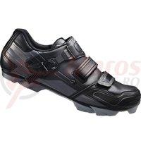 Pantofi ciclism Shimano XC-racing SH-XC51N Black