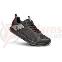 Pantofi Ciclism Shoes Urban Click Grip