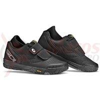 Pantofi ciclism Sidi MTB Dimaro negru