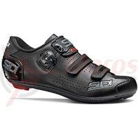 Pantofi ciclism sosea Sidi Alba 2 Negru