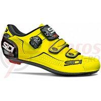 Pantofi ciclism sosea Sidi Alba galben