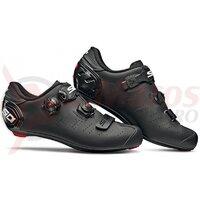 Pantofi ciclism sosea Sidi Ergo 5 Mega Matt negru