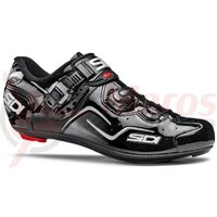Pantofi ciclism sosea Sidi Kaos negru