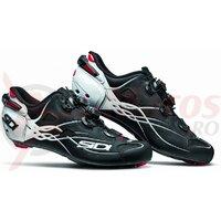 Pantofi ciclism sosea Sidi Shot negru