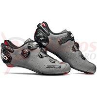 Pantofi ciclism sosea Sidi Wire 2 Carbon Matt gri