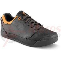 Pantofi Cube Shoes GTY Maze grey/orange