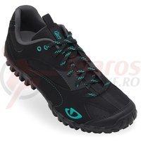 Pantofi dama Giro Petra negri