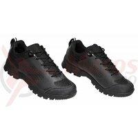 Pantofi Force Hill, negru