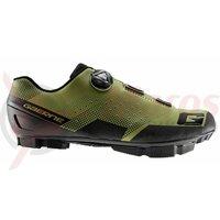 Pantofi Gaerne G.Hurricane Gravel Olive Green