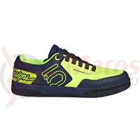 Pantofi Mountain Bike FiveTen Freerider Pro TLD Solar Yellow / Solar Yellow / Carbon 2020