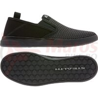 Pantofi Mountain Bike FiveTen Sleuth Slip-On Core Black/Grey Six/Red 2020