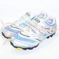 Pantofi MTB dama Shiver albastru/gri Northwave