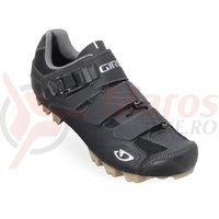 Pantofi MTB Giro Privateer negri
