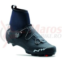 Pantofi MTB Northwave Raptor Arctic GTX iarna negri