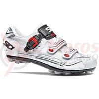 Pantofi MTB Sidi Eagle 7 alb/alb