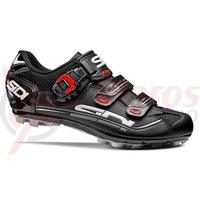 Pantofi MTB Sidi Eagle 7 negru/negru