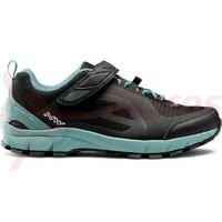 Pantofi Northwave All Ter. Escape Evo 2021 Black/Colorado Green