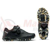 Pantofi Northwave All Ter. Spider Plus 3 Black/Camo