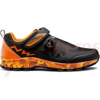 Pantofi Northwave All Terr. Corsair Black/Siena