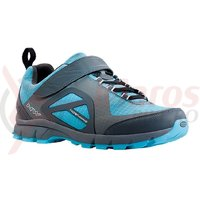 Pantofi Northwave All Terra Escape Evo WMN blue/lime