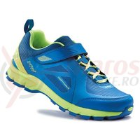 Pantofi Northwave All Terra Escape Evo blue/lime
