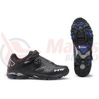 Pantofi Northwave All Terra Spider Plus 2 negri