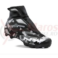 Pantofi Northwave MTB Celsius 2 GTX reflectorizant camo/negru