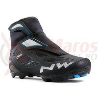 Pantofi Northwave MTB Celsius Arctic 2 GTX negru/albastru