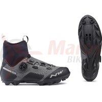 Pantofi Northwave MTB Celsius XC GTX iarna black/reflective