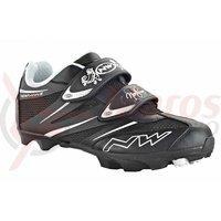 Pantofi Northwave MTB Elisir Pro negru/carbon