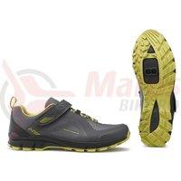 Pantofi Northwave MTB Escape Evo anthracit/green