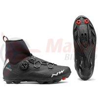 Pantofi Northwave MTB Extreme XCM GTX iarna negru