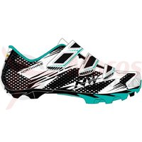 Pantofi Northwave MTB Katana 2 3S woman alb/negru/ceramic