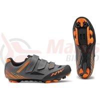Pantofi Northwave MTB Origin antracit/orange
