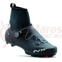 Pantofi Northwave MTB Raptor GTX iarna negri