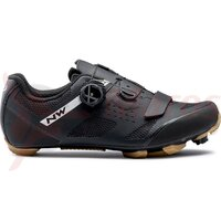 Pantofi Northwave MTB Razer black/honey