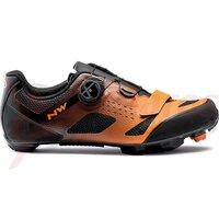 Pantofi Northwave MTB Razer black/siena
