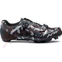 Pantofi Northwave MTB Razer negru camo