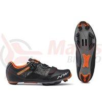 Pantofi Northwave MTB Razer negru/orange