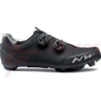 Pantofi Northwave MTB Rebel 2 negri