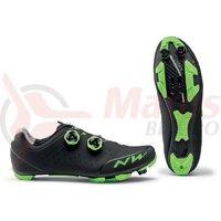 Pantofi Northwave MTB Rebel 2 negru/verde