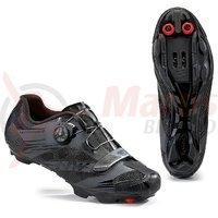 Pantofi Northwave MTB Scorpius 2 Plus negru/antracit