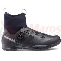 Pantofi Northwave MTB X-Celsius Arctic GTX winter, Black